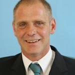 Cllr Andrew Statham