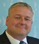 Cllr Mark Salt